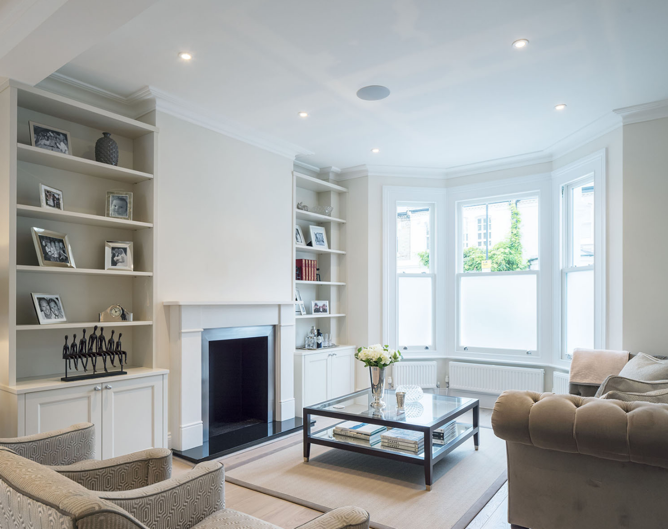 house extension company london