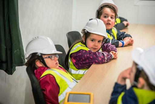 construction company in london uk